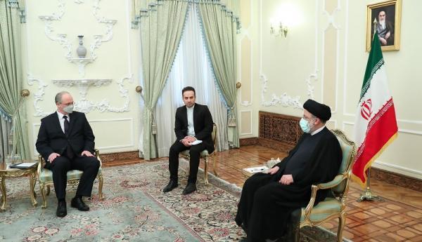 بخش خصوصی ایران آماده انتقال تجربیات خدمات فنی و مهندسی هستند